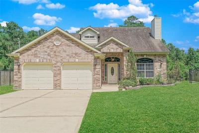 Magnolia Single Family Home For Sale: 32410 Riverwood Drive