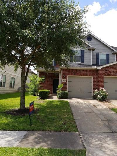 Houston Single Family Home For Sale: 13111 Brutus Hill Lane