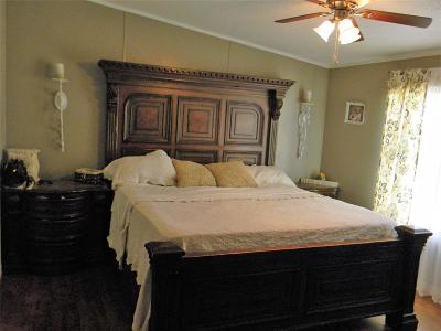 Dayton Single Family Home For Sale: 283 County Road 440