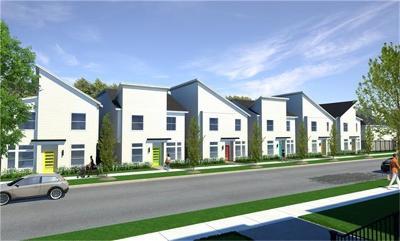 Eado Single Family Home For Sale: 2038 Live Oak Street