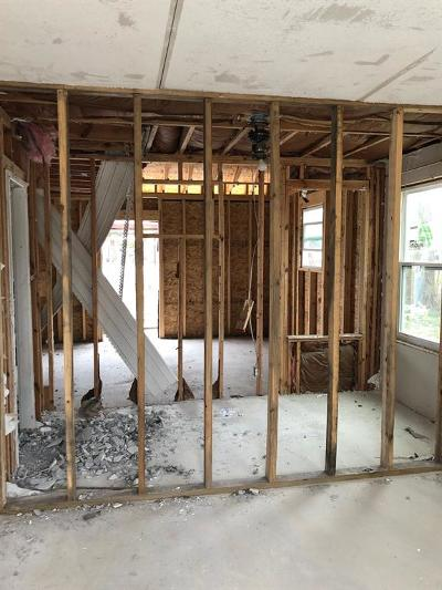 Houston Single Family Home For Sale: 643 Kaylyn Street