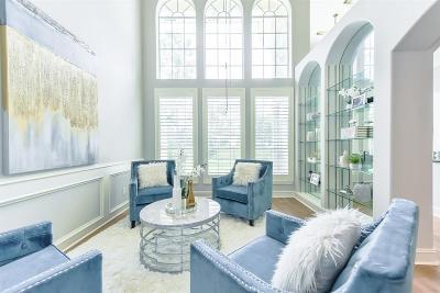 Sugar Land Single Family Home For Sale: 7218 Timberlake
