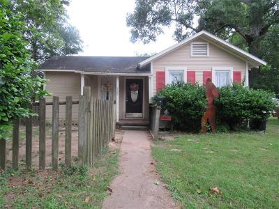 Liberty Single Family Home For Sale: 723 Kentucky Street