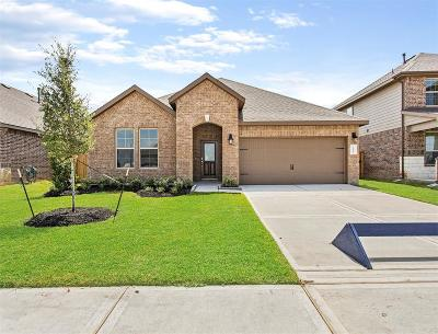 Richmond Single Family Home For Sale: 5426 Wildbrush Drive