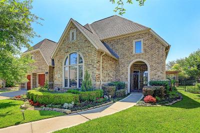 Sugar Land Single Family Home For Sale: 6838 Arborwood Lane