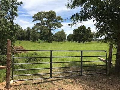 Hockley Farm & Ranch For Sale: 29700 Joseph Road