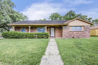 Single Family Home For Sale: 11503 Sagehollow Lane