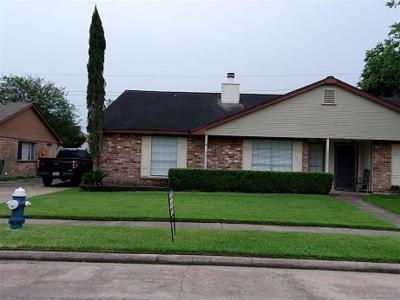 Katy Single Family Home For Sale: 19535 Lazy Valley Drive
