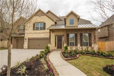 Katy TX Single Family Home For Sale: $429,900