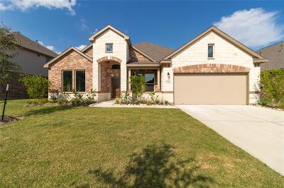 Porter Single Family Home For Sale: 25229 Forest Sounds