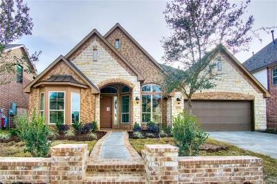 Cypress Single Family Home For Sale: 16623 Madison Midway Drive