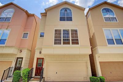 Single Family Home For Sale: 5806 Kansas Street #B