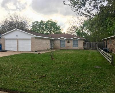 Single Family Home For Sale: 2519 Village Circle Drive