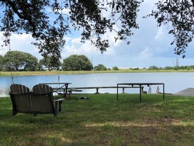 Wharton County Farm & Ranch For Sale: 810 Cr 118