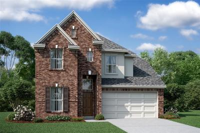 Katy Single Family Home For Sale: 24006 Prairie Glen Lane