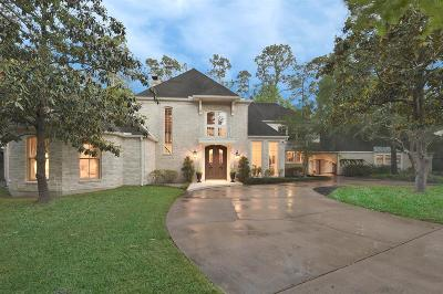 Piney Point Village Single Family Home For Sale: 11515 Summerhill Lane