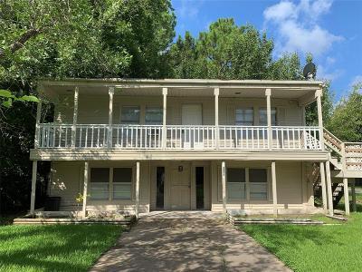 Galveston County Rental For Rent: 4406 15th Street