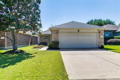 Tomball Single Family Home For Sale: 18235 Beaverdell Drive