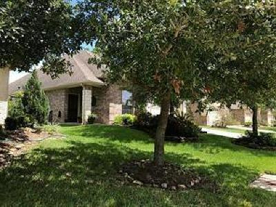 Pearland Single Family Home For Sale: 1607 S Primavera Drive