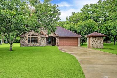 Santa Fe Single Family Home For Sale: 13735 W 6th Street