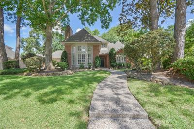 Kingwood TX Single Family Home For Sale: $325,000
