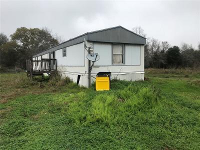 Fulshear Single Family Home For Sale: 7309 Fulshear Katy Road