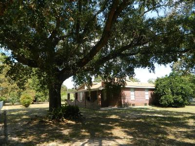 Magnolia Single Family Home For Sale: 30742 High Meadow Drive