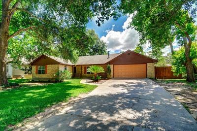Willis Single Family Home For Sale: 10282 Valley Drive S