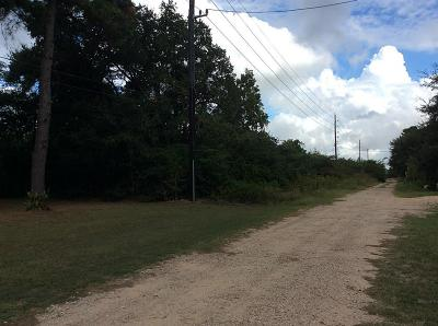 Katy Residential Lots & Land For Sale: 1021 Roesner Road