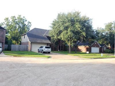 Katy Single Family Home For Sale: 20511 Serringdon Drive