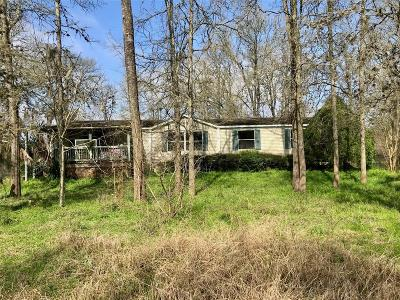 Austin County Single Family Home For Sale: 3038 Lazy River Drive