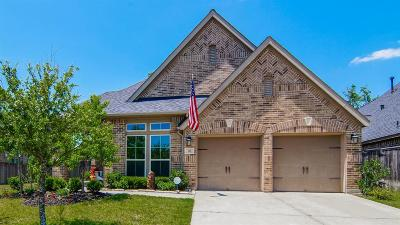 Montgomery Single Family Home For Sale: 130 Pine Crest Circle