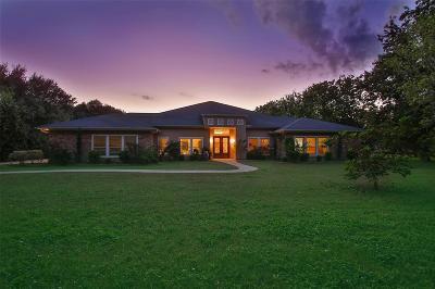 Richmond Single Family Home For Sale: 3319 Carolina Way