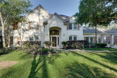 Cypress Single Family Home For Sale: 13127 Park Forest Trail