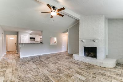 Sugar Land Single Family Home For Sale: 10414 Towneview Drive