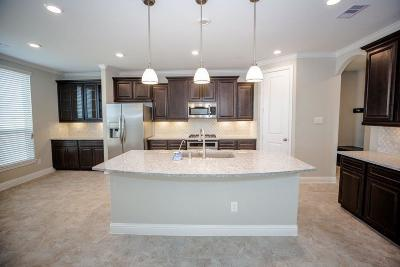 Spring Single Family Home For Sale: 20118 Rosegold Way