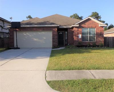 Porter Single Family Home For Sale: 21313 Village Crossing Lane