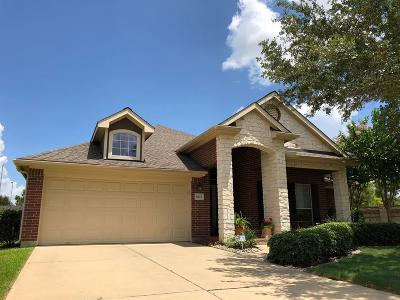 Katy Single Family Home For Sale: 6515 Lavender Bend Lane