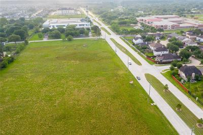 Cypress Residential Lots & Land For Sale: 00 Huffmeister Road
