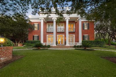 San Antonio Single Family Home For Sale: 6 Duxbury Park