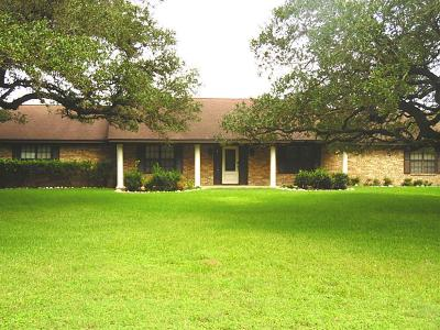 Columbus TX Single Family Home For Sale: $289,000