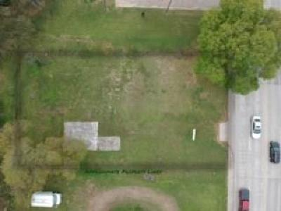 Katy Residential Lots & Land For Sale: 1402 Avenue D