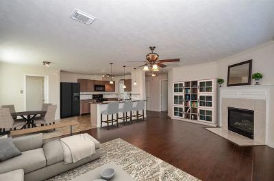 Katy Single Family Home For Sale: 2814 Morton Cove Lane