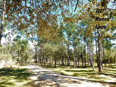 Columbus TX Farm & Ranch For Sale: $249,900