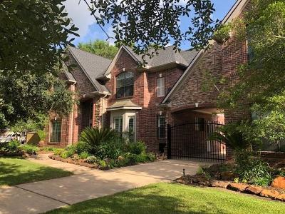 Cypress Single Family Home For Sale: 17407 W Blooming Rose Court