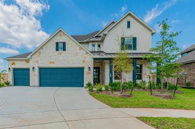 Spring TX Single Family Home For Sale: $477,990