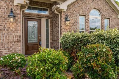 La Marque Single Family Home For Sale: 626 Hollingsworth Lane