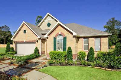 Magnolia Single Family Home For Sale: 8710 Cimarron Falls Court