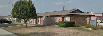Cooke County Rental For Rent: 2301 Alabama Drive