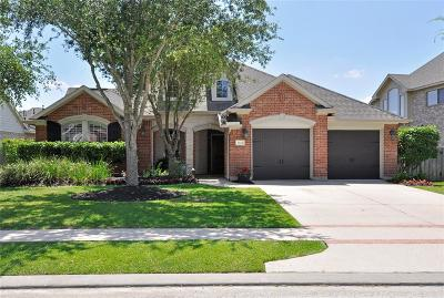 Fort Bend County Single Family Home For Sale: 1614 Sunderland Drive